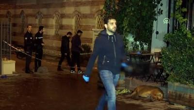 sabah namazi - Eski İngiliz askeri görevlisi İstanbul'da ölü bulundu - İSTANBUL