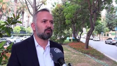 İzmir Büyükşehir Belediyesi'nin İstanbul'daki arazisi için 'İzmir Evi' önerisi