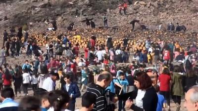 '11 Milyon Ağaç; Bugün Fidan, Yarın Nefes' programı - MUĞLA