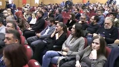 '2. Uluslararası Siirt Kısa Film Festivali' başladı