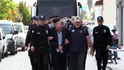 Adana'daki DEAŞ ve El Kaide operasyonu