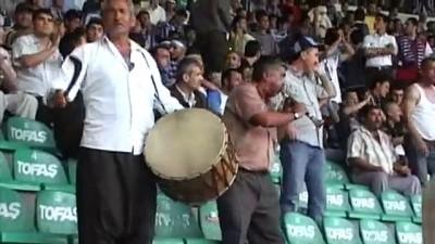 Adana Demirspor'un efsanesi 'Fofo Muharrem'in belgeseli çekildi - ADANA