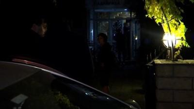 Ahmet Altan, Göztepe'deki evinde gözaltına alındı - İSTANBUL