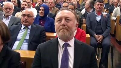 HDP Grup toplantısı