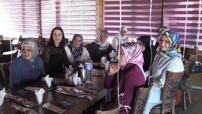 Kadınlara zeka oyunu öğreterek Türkiye 3'üncüsü oldu - MUŞ