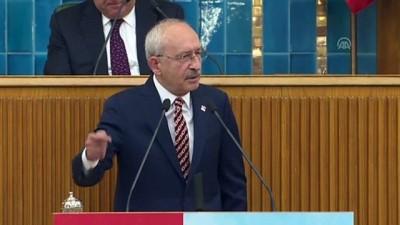 issizlik - Kılıçdaroğlu: 'İşsizlikte dünya üçüncüsüyüz' - TBMM