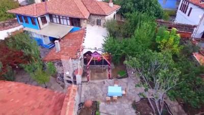 Kula evlerinin turizm elçisi: 'Zabun Hoca' - MANİSA