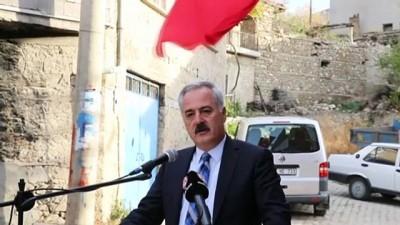 Şehit asker Hasan Hüseyin Gül'ün ismi Isparta'daki köyünde kütüphaneye verildi - ISPARTA