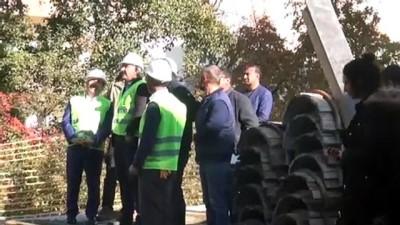 Tatvan'da yeni cami inşa ediliyor - BİTLİS