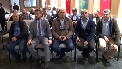 isten cikarma -  Toruntay: 'Sendikamızın yetkili olduğu belediyelerde ne sendikal baskı ne de haksız yere işçi çıkışı olmamıştır'