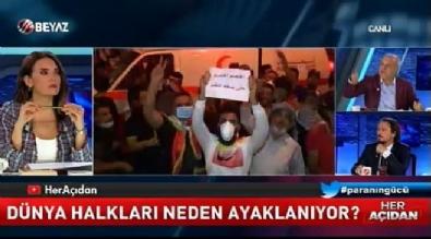 Her Açıdan - 'Türkiye küresel sağlık şebekesinin tehdidi altında'