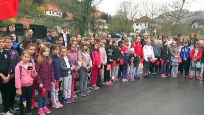 Türkiye'nin desteğiyle Bosna Hersek'te kültür ve spor merkezi inşa edildi - SAPNA