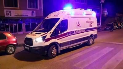 Zincirleme trafik kazası: 1 yaralı - KARABÜK