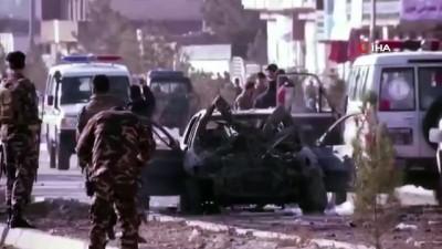 - Afganistan'da Bomba Yüklü Araçla Saldırı: 7 Ölü