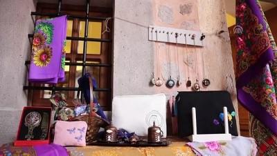 Afyonkarahisar'daki Taşhan ve Anıtkaya Kervansarayı yıllara meydan okuyor