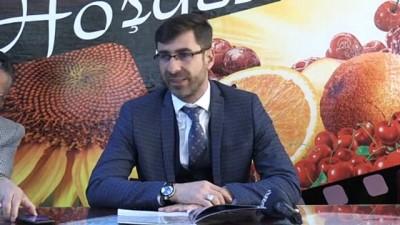Bitlis Belediye Başkanı Tanğlay: '2020 yılında Bitlis'in alt yapı problemi bitmiş olacak' - BİTLİS