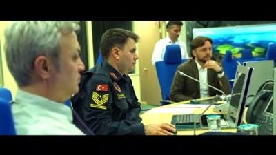 'Büyük Göç' belgesel oldu (3) - İSTANBUL