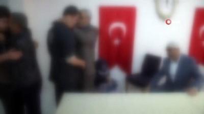 Çocuk yaşta YPG/PKK'ya katılan 2 terörist teslim oldu