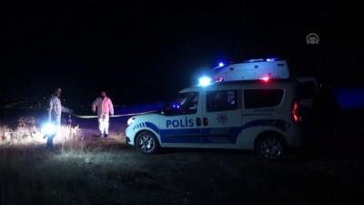 Çubuk'ta bir kişi bıçakla öldürülmüş olarak bulundu - ANKARA