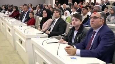 Gazişehir Öğrenci Meclisi toplandı