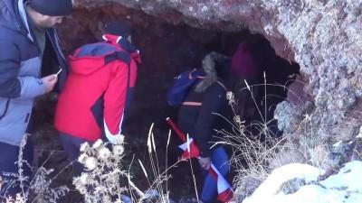 plato - Kars'taki tarihi sığınakların turizme kazandırılması hedefleniyor