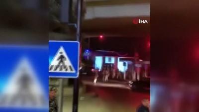 - Lübnan Protestolarının İlk Kurbanı, Oğlunun Ve Eşinin Gözleri Önünde Öldürüldü - Lübnan Cumhurbaşkanının 'evlerinize Gidin' Çağrısı Üzerine Lübnan Yine Karıştı