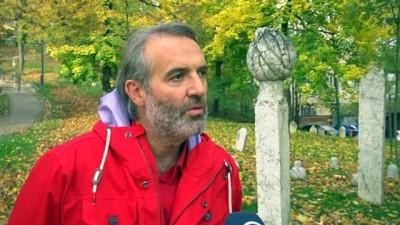 Saraybosna'nın en büyük Osmanlı mezarlığı ilgi bekliyor - SARAYBOSNA