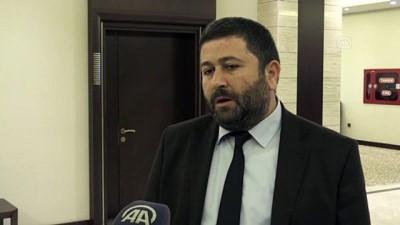 Sınır kentlerine yönelik bölgesel kalkınma projeleri sürecek - GAZİANTEP İzle