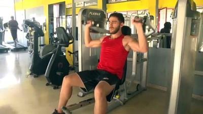 Spor Fizyoterapistleri Derneği Başkanı Baltacı'dan 'yanlış egzersiz' uyarısı - GAZİANTEP