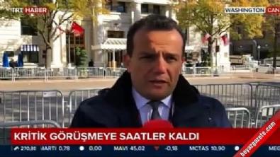 TRT muhabirine saldırı!