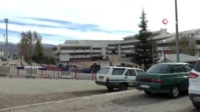 Tunceli'de HDP'li Akpazar Belediye Başkanı Orhan Çelebi görevden uzaklaştırıldı
