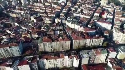afet bolgesi -  Samsun'da kentsel dönüşüm başlıyor