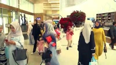 2020'de 158 milyon Müslüman turist seyahat edecek - CAKARTA