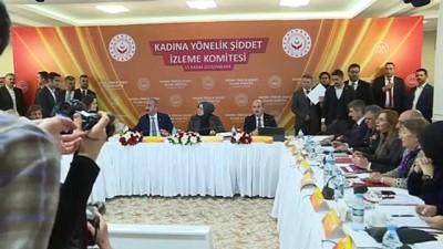 Adalet Bakanı Gül: ''Kadın haklarının gelişmesi için her türlü desteği göstereceğiz'' - ANKARA Haberi