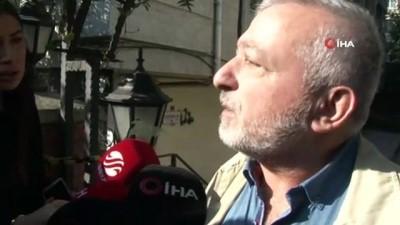 AFAD, Bakırköy'de ölen ailenin evindeki incelemelerini tamamladı