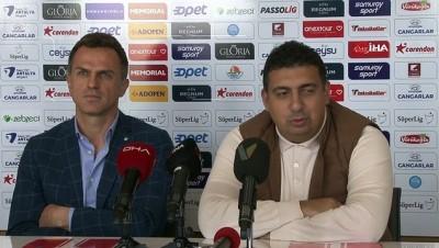 bir ayrilik - Antalyaspor'da Stjepan Tomas imzayı attı