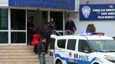 Bekir Aydoğan'ın öldürülmesiyle ilgili 6 kişi gözaltına alındı - ANKARA