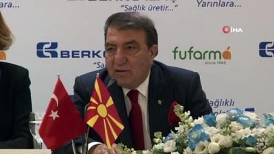 ilac firmasi -  Berko İlaç'tan stratejik Balkanlar ortaklığı