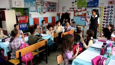 Canan öğretmenin hayali işitme engellilerle ders yapabilmek - TEKİRDAĞ