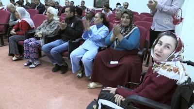 Engelliler ve psikolojik tedavi gören hastalar için şarkı yarışması düzenlendi - SİİRT