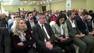 Quick Sigorta, Diyarbakır'da 'Finansal Sigortalar' toplantısını gerçekleştirdi