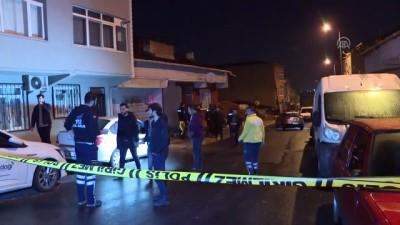 Silahlı saldırı: 2 yaralı - İSTANBUL