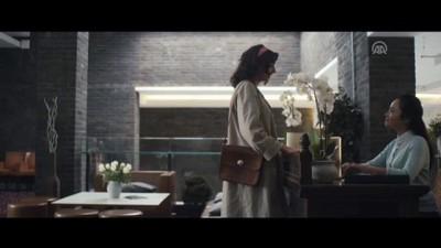 (TEKRAR) Sinema - Bir Kadın Zaferi - İSTANBUL