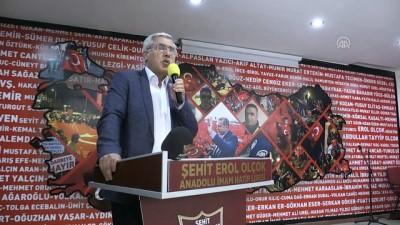 24 Kasım Öğretmen Günü Satranç Turnuvası başladı - KAHRAMANMARAŞ