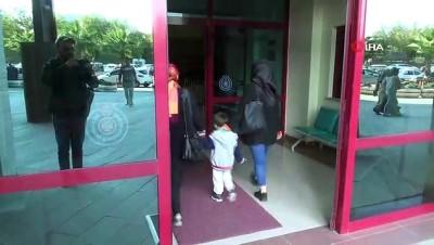 4 yaşındaki 'Goldenhar Sendromu' hastası Yiğit yardım bekliyor