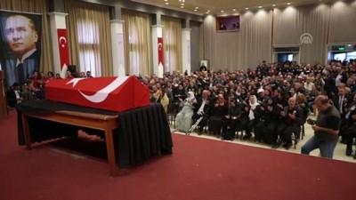 Milli Takımı Antrenörü Sabahattin Tatar, son yolculuğuna uğurlandı - BALIKESİR