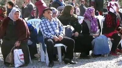 Nebiyan Dağı'nda opera