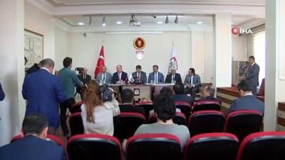 Sivas Bilim ve Teknoloji Üniversitesini tercih eden akademisyenlere ekstra ücret