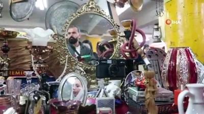 - Türkiyeli Seyyah Antikacının Yeni Durağı İran