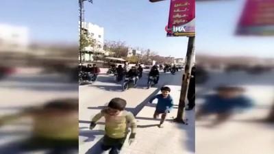 - El Bab'da bombalı araç patlatan terörist yakalandı